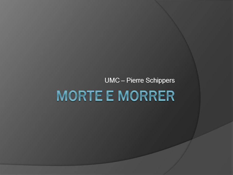 UMC – Pierre Schippers