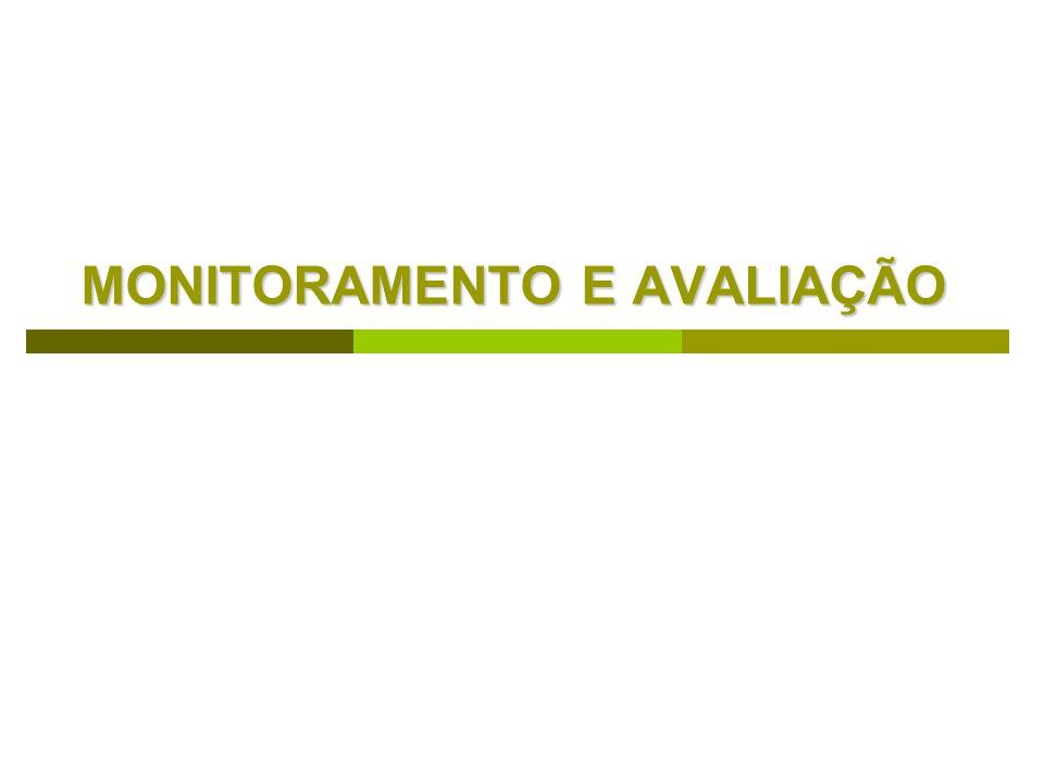 CONSIDERAÇÕES CONCEITUAIS A avaliação de programas públicos aplicabilidade de recursos financiamento dos serviços PROPÓSITO - acompanhar a aplicabilidade de recursos do Estado e de agências internacionais no financiamento dos serviços.