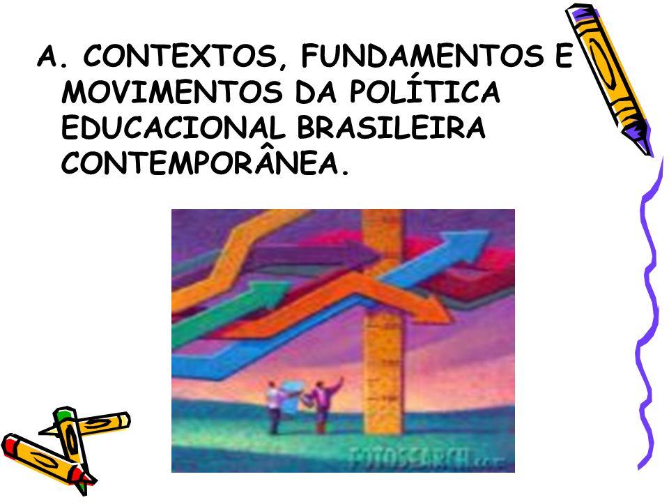 ESPAÇO PÚBLICO E EDUCAÇÃO