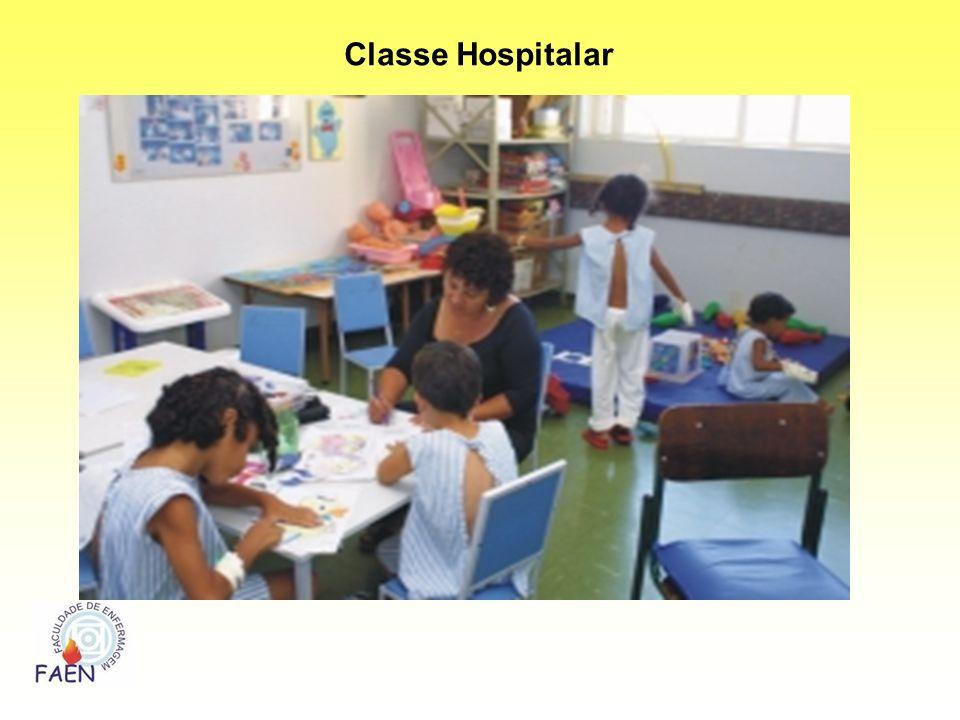 Classe Hospitalar