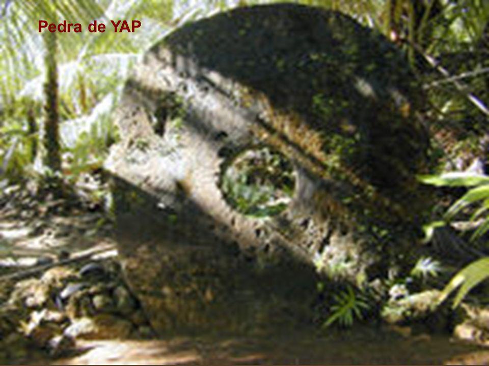 Pedra de YAP