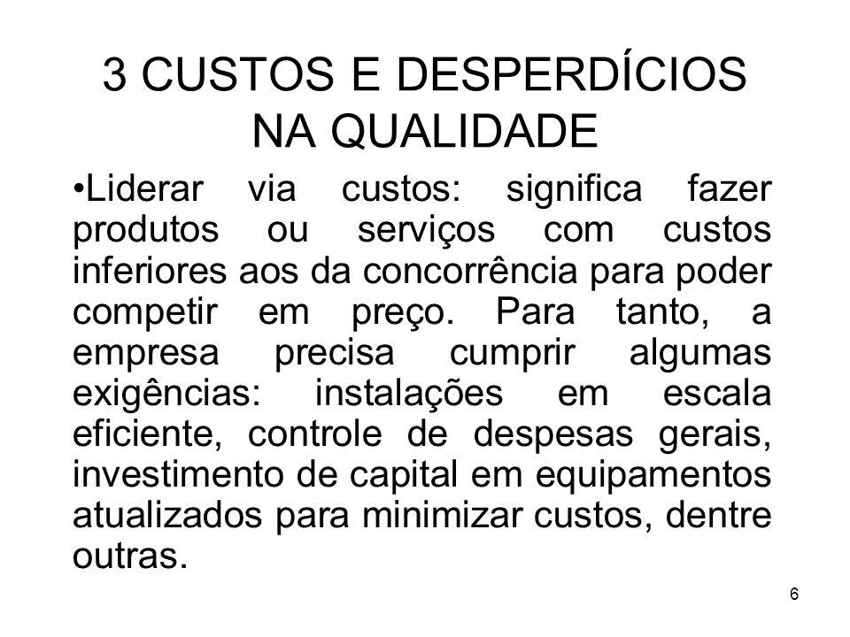 27 5 GESTÃO DE PERDAS A gestão de perdas é uma metodologia voltada para a otimização do uso dos ativos empresariais pela sua eliminação total de perdas.