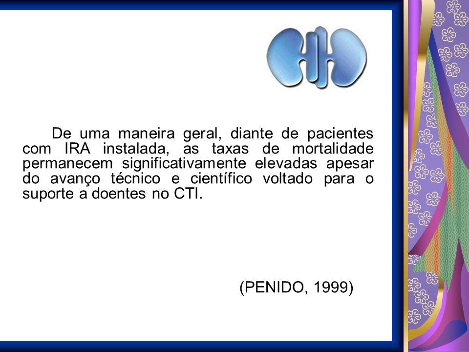 Extracorpóreas Hemodiálise Intermitente Hemodiálise Convencional Prolongada