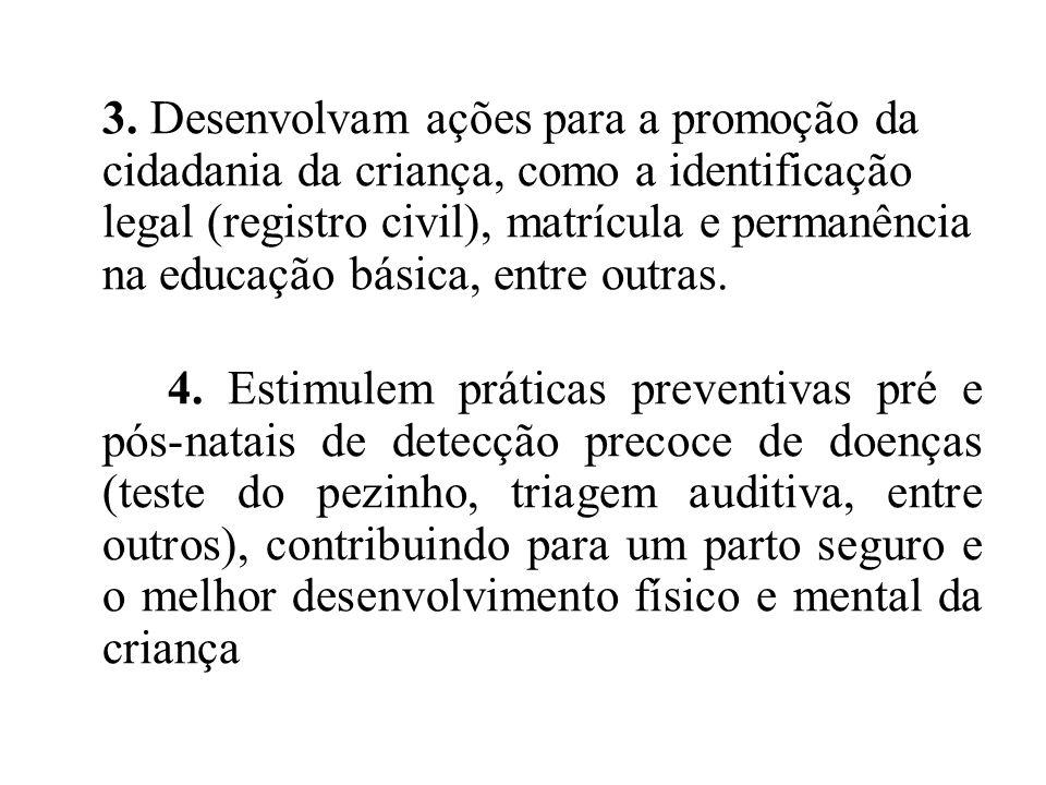 Estatuto da Criança e Adolescente – (ECA) Conceito: é um conjunto de normas do ordenamento jurídico brasileiro que tem o objetivo de proteger a integridade da criança e do adolescente.