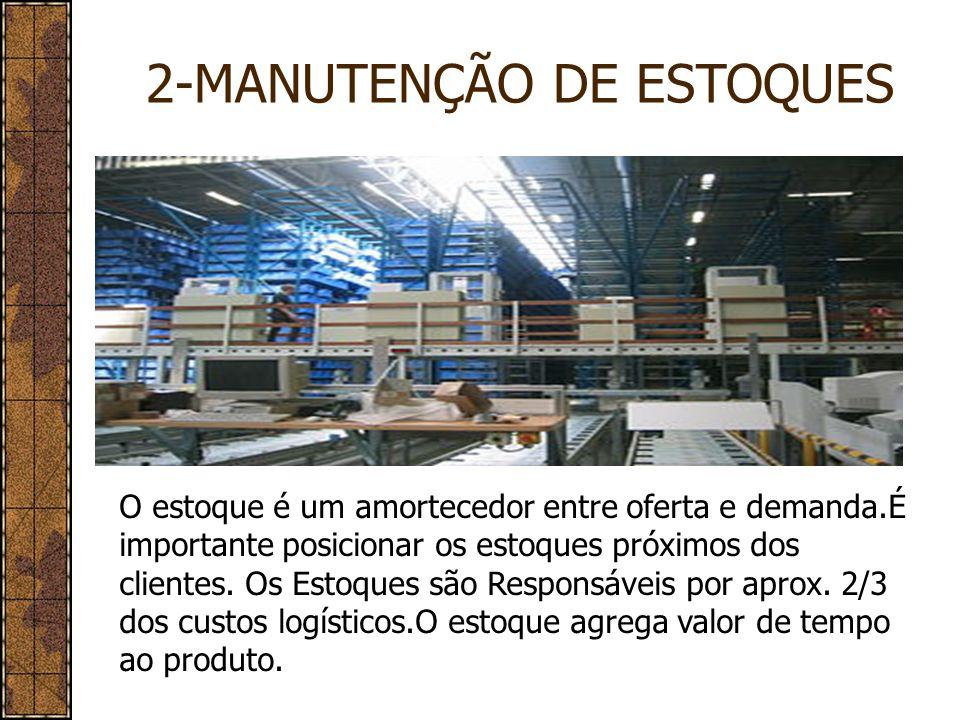 3-PROCESSAMENTO DE PEDIDOS É uma atividade importante pois inicializa a movimentação de produtos e a entrega de serviços.