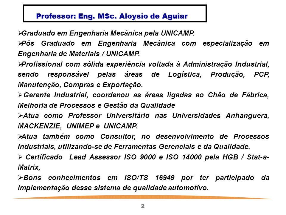2 Graduado em Engenharia Mecânica pela UNICAMP.