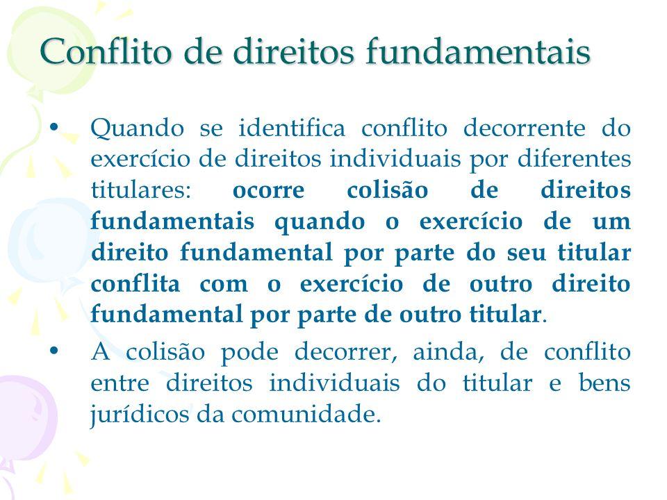 Princípios Princípio da dignidade da pessoa humana: art. 1º, III, CF. Princípio da legalidade: art. 5º, II e XXXIX, CF. Princípio da irretroatividade: