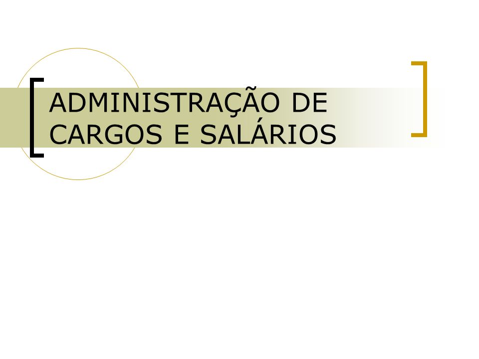 SISTEMA DE ADMINISTRAÇÃO DE CARGOS E SALÁRIOS - SACS PARA ADMINISTRAR DE FORMA EFICAZ OS CARGOS E SALÁRIOS, GARANTINDO A EQUIDADE INTERNA E A COERÊNCIA EXTERNA DENTRO DE SUAS POSSIBILIDADES ECONÔMICAS, A EMPRESA NECESSISTA CONTAR COM UM CONJUNTO DE INSTRUMENTOS, POLÍTICAS E PROCEDIMENTOS QUE CHAMAMOS DE SISTEMA DE ADMINISTRAÇÃO DE CARGOS E SALÁRIOS.
