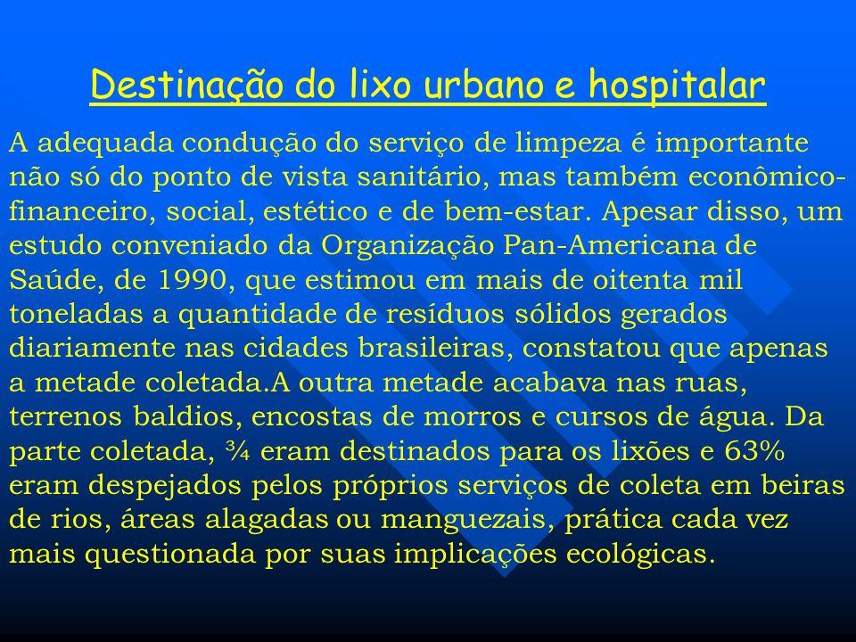 Condições gerais A coleta de resíduos de serviços de saúde deve ser exclusiva e os intervalos não superiores a 24 h.Esta coleta pode ser realizada em