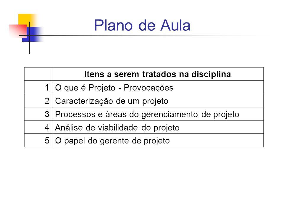 43 Premissas São hipóteses adotadas como verdadeiras para efeito de planejamento do projeto.