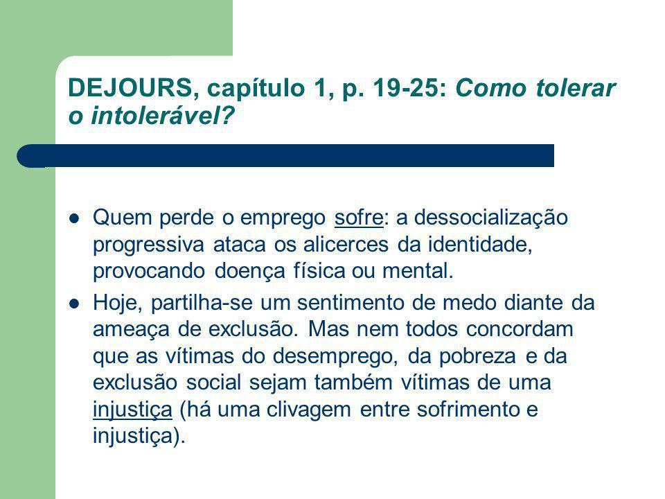 DEJOURS, capítulo 3, p.