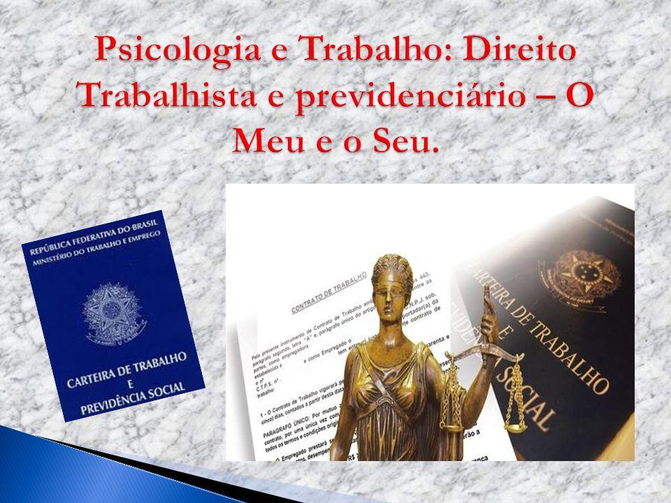 Apresentação Regina Aparecida Cardoso Técnica em Contabilidade – CRC -078137/0-9 Responsável pela área trabalhista do escritório Vanderley Contabilidade.