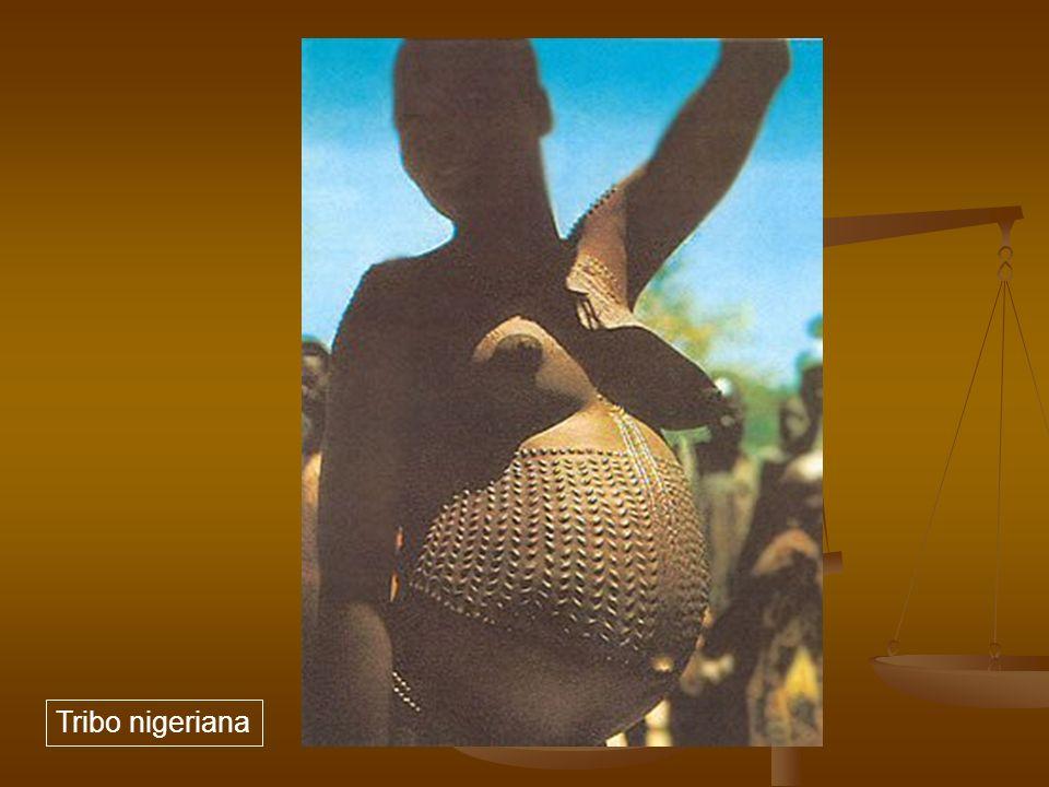 Tribo nigeriana