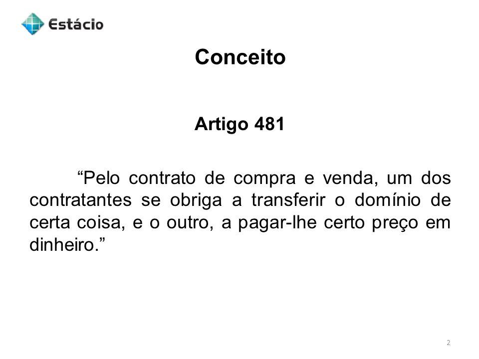 Cláusulas Especiais 23 1.Retrovenda (art.505 a 508 do CC); 2.A contento e sujeita a prova (art.