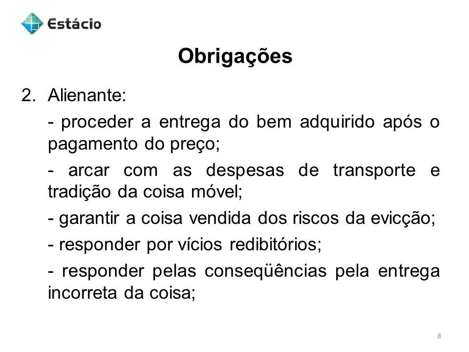 Limitações ao contrato 9 1.Tutor e curador: adquirir bens do patrimônio dos pupilos (art.