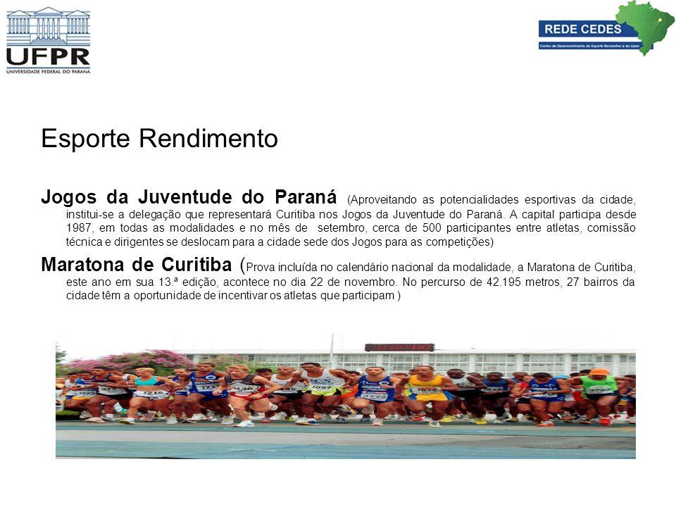 Esporte Rendimento Jogos da Juventude do Paraná (Aproveitando as potencialidades esportivas da cidade, institui-se a delegação que representará Curiti