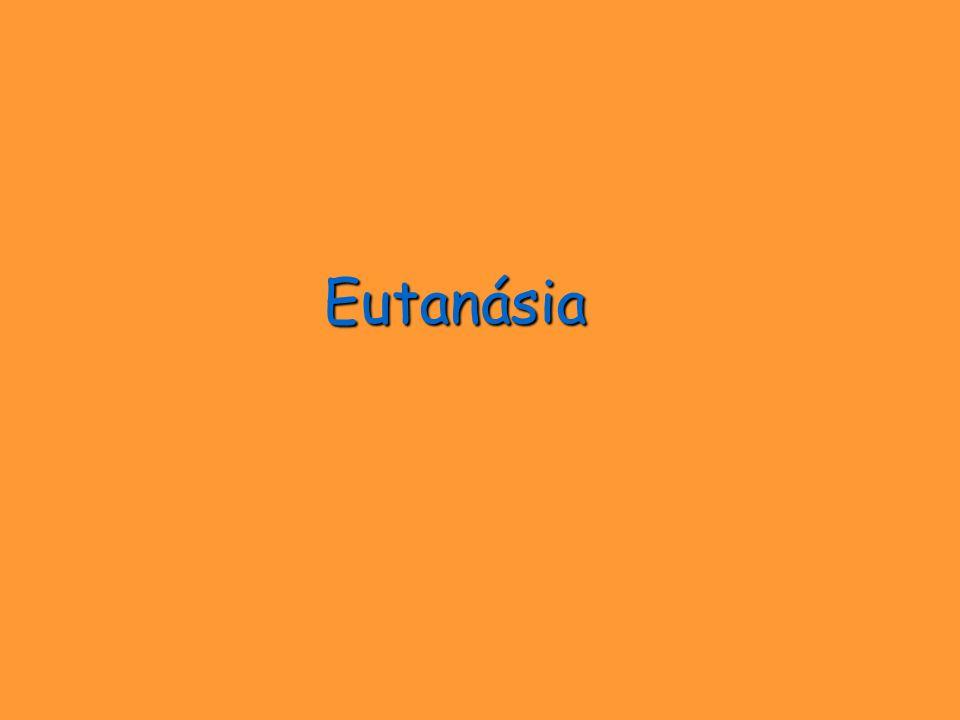 Eutanásia