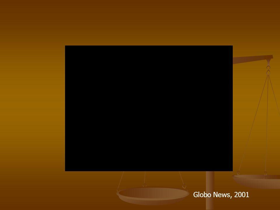 Globo News, 2001