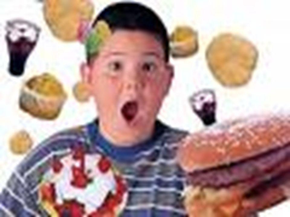NO BRASIL O índice de obesidade infantil subiu 240% nos últimos 20 anos. No sul e sudeste do país, as crianças obesas já são quase o triplo das desnut