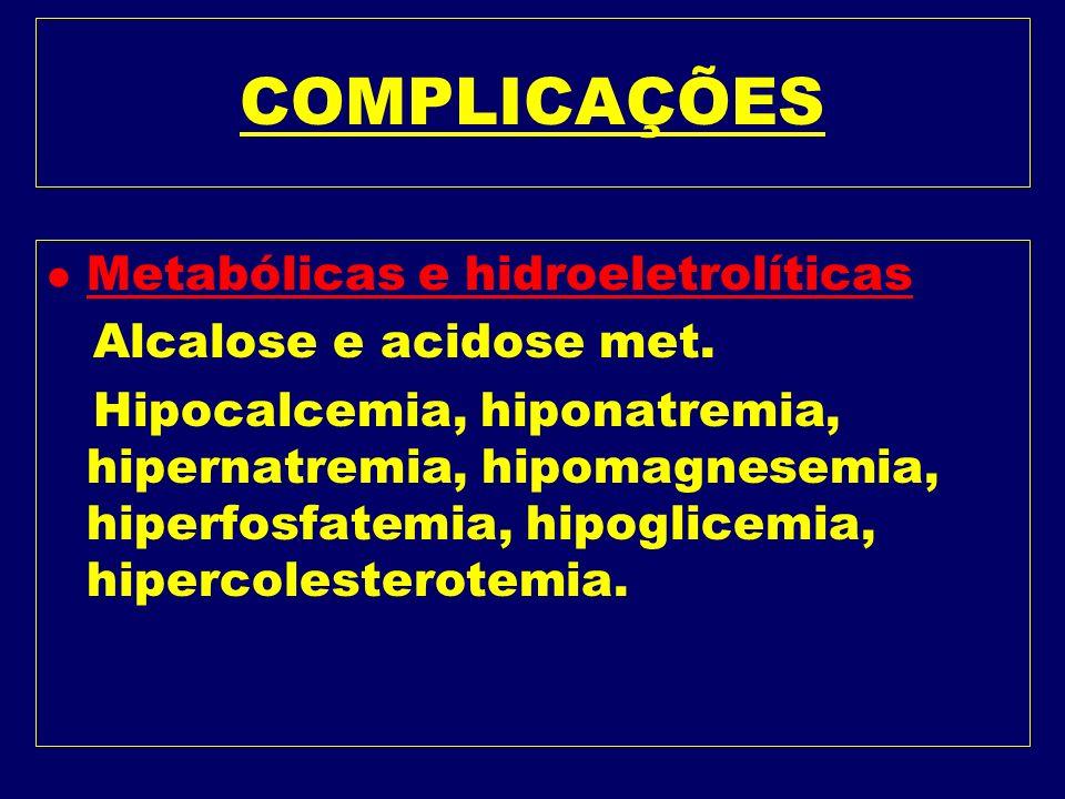 DIAGNÓSTICO l IMC l Anorexia moderada – IMC = 17,5 kg/m2 l Anorexia grave – IMC = 15kg/m2 l A CID 10 recomenda que a pessoa tenha um IMC igual ou infe