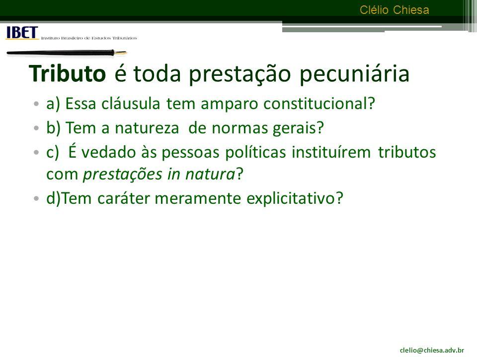 clelio@chiesa.adv.br Clélio Chiesa Art.