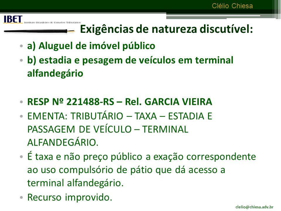 clelio@chiesa.adv.br Clélio Chiesa Multa e adicional de FGTS – LC 110, 29/06/01 Art.