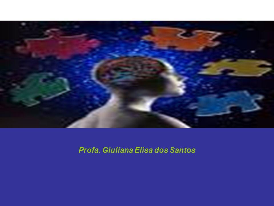 Memória – Parte 1 Profa. Giuliana Elisa dos Santos