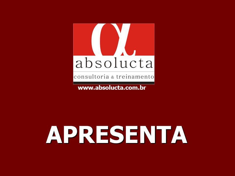 www.absolucta.com.br APRESENTA