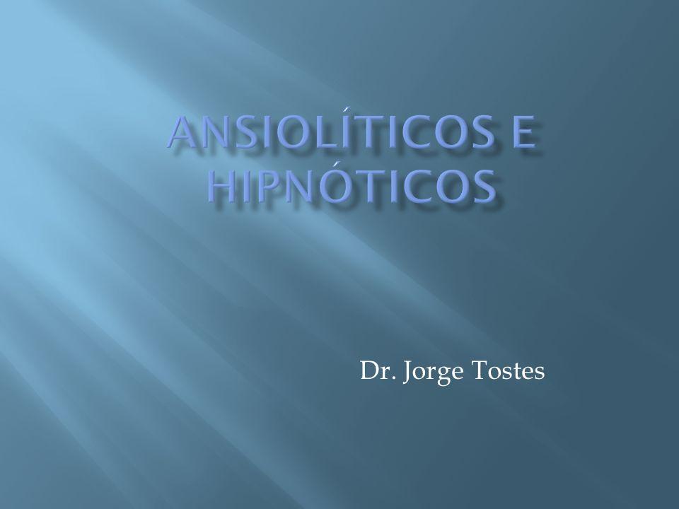 Dr. Jorge Tostes