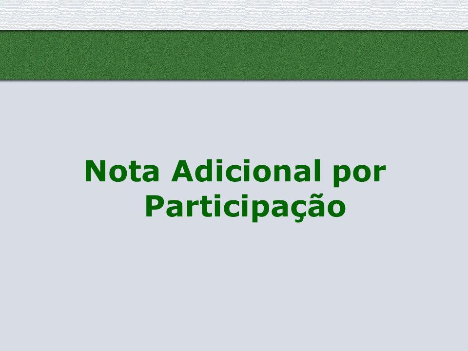 Nota Adicional por Participação