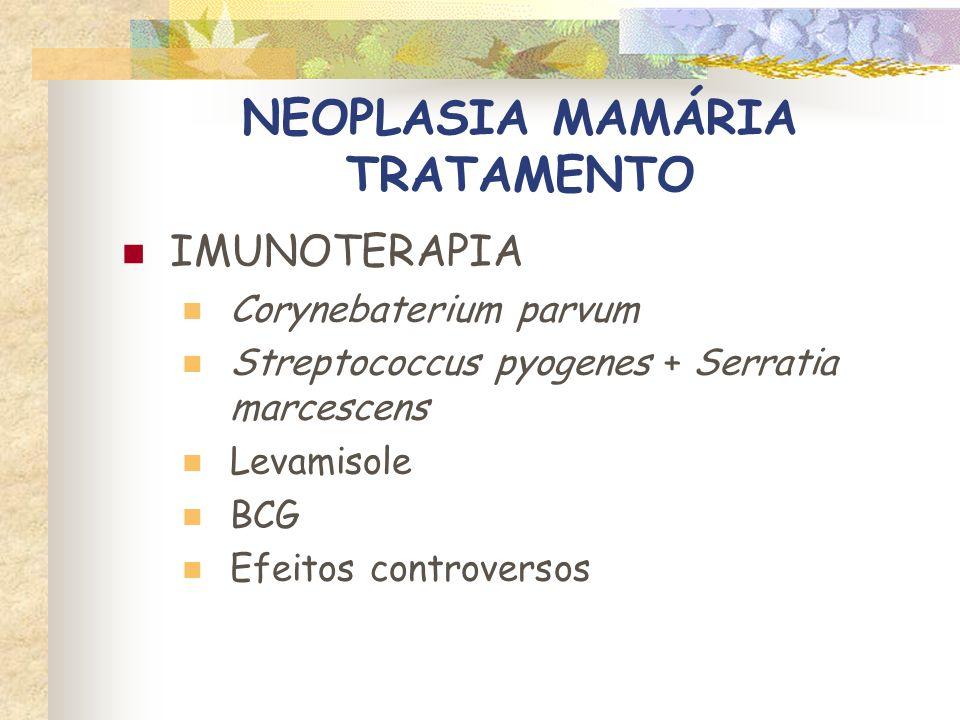 NEOPLASIA MAMÁRIA TRATAMENTO TRATAMENTO DE SUPORTE ABORDAGEM GERAL PARA CONTROLE DA DOR DOR LEVE AINEs DOR MODERADA AINEs + opióides DOR SEVERA AINEs + opióides + ansiolíticos