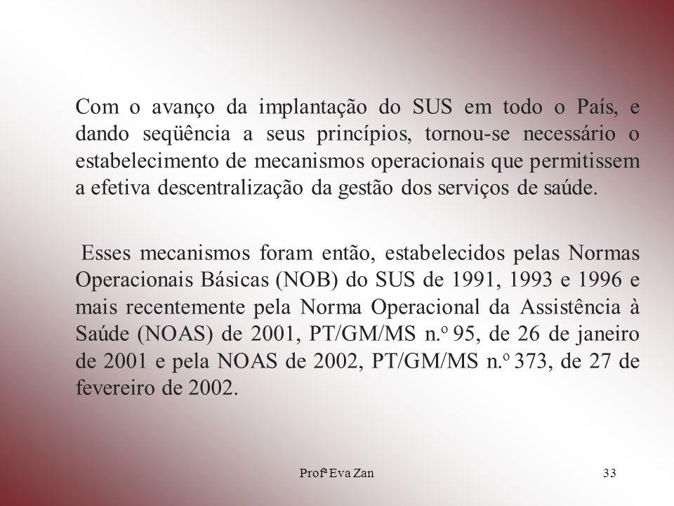 Profª Eva Zan34 O SIH/SUS, sistema que processa as AIHs, contém informações que viabilizam efetuar o pagamento dos serviços hospitalares prestados pelo SUS, por meio da captação de dados em disquete, CD, das Autorizações de Internação Hospitalar (AIH).