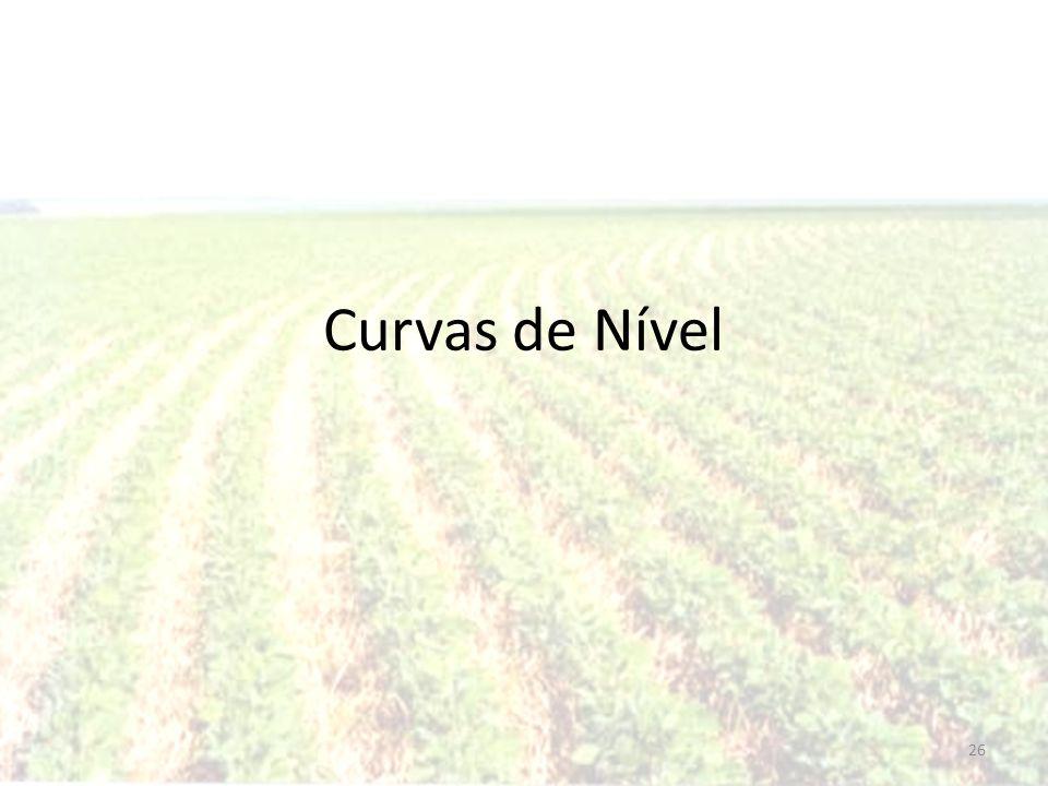 Curvas de Nível 26