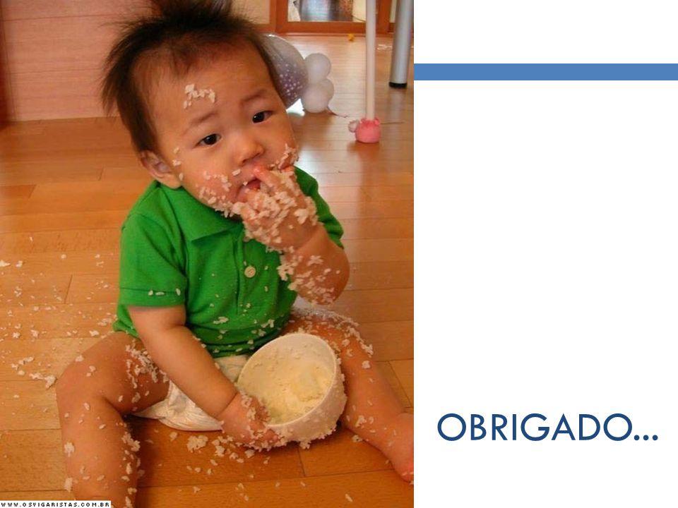 OBRIGADO...
