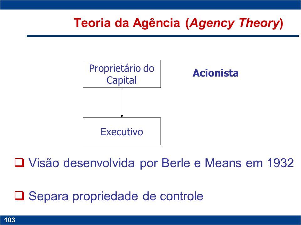 Copyright © 2006 by Pearson Education 15-102 102 Copyright © 2006 by Pearson Education 15-102 102 Origem Maior crescimento da organização requer mais