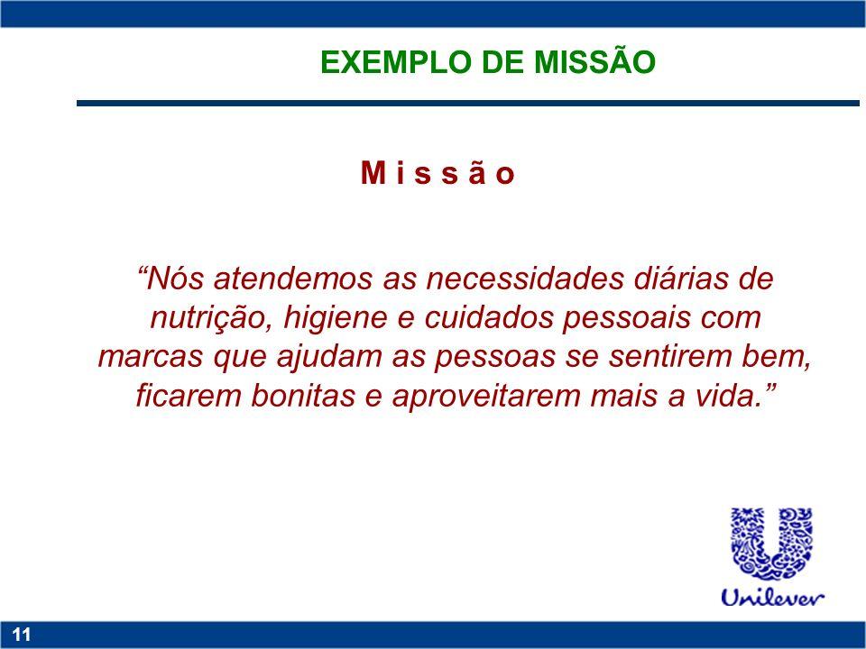 Copyright © 2006 by Pearson Education 15-10 10 Copyright © 2006 by Pearson Education 15-10 10 MISSÃO – propósito ou razão de existir da empresa. Quere