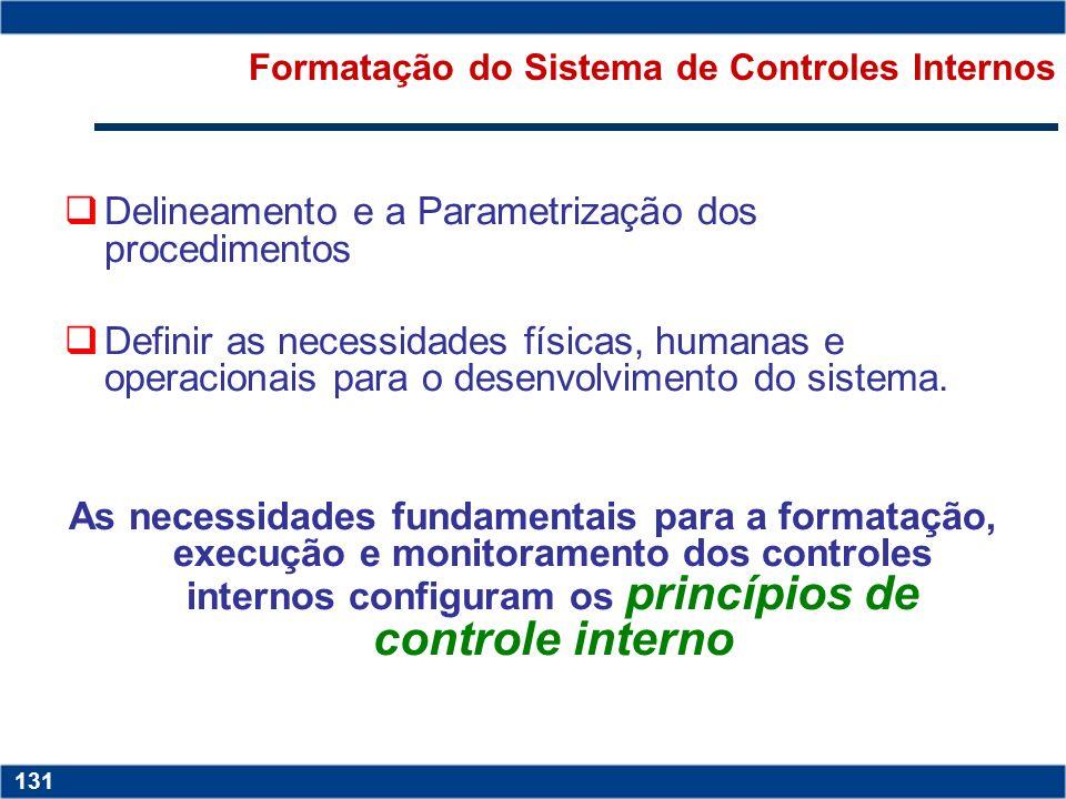 Copyright © 2006 by Pearson Education 15-130 130 Copyright © 2006 by Pearson Education 15-130 130 Define a atuação da controladoria: -delineia a forma