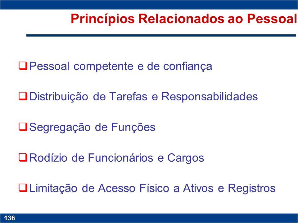 Copyright © 2006 by Pearson Education 15-135 135 Copyright © 2006 by Pearson Education 15-135 135 Princípios Operacionais Mecanismos de Monitoramento