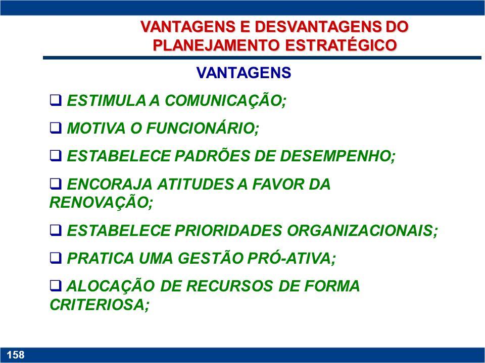 Copyright © 2006 by Pearson Education 15-157 157 ELABORAÇÃO DO PLANEJAMENTO ESTRATÉGICO Tarefa dispendiosa e complexa É a disposição de se sacrificar