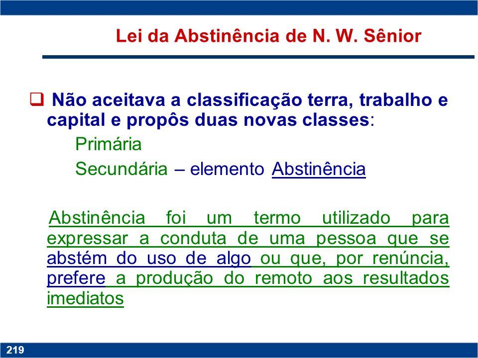 Copyright © 2006 by Pearson Education 15-218 218 Copyright © 2006 by Pearson Education 15-218 218 DAVID RICARDO Obra Princípios de Economia Política e