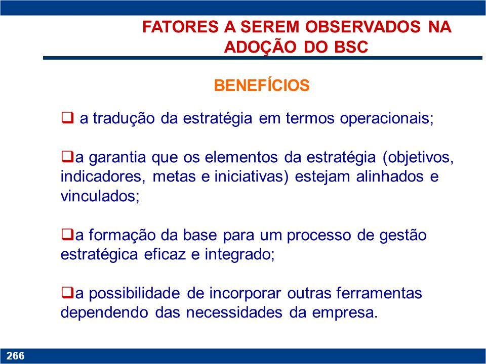 Copyright © 2006 by Pearson Education 15-265 265 ÁRVORE DA ESTRATÉGIA