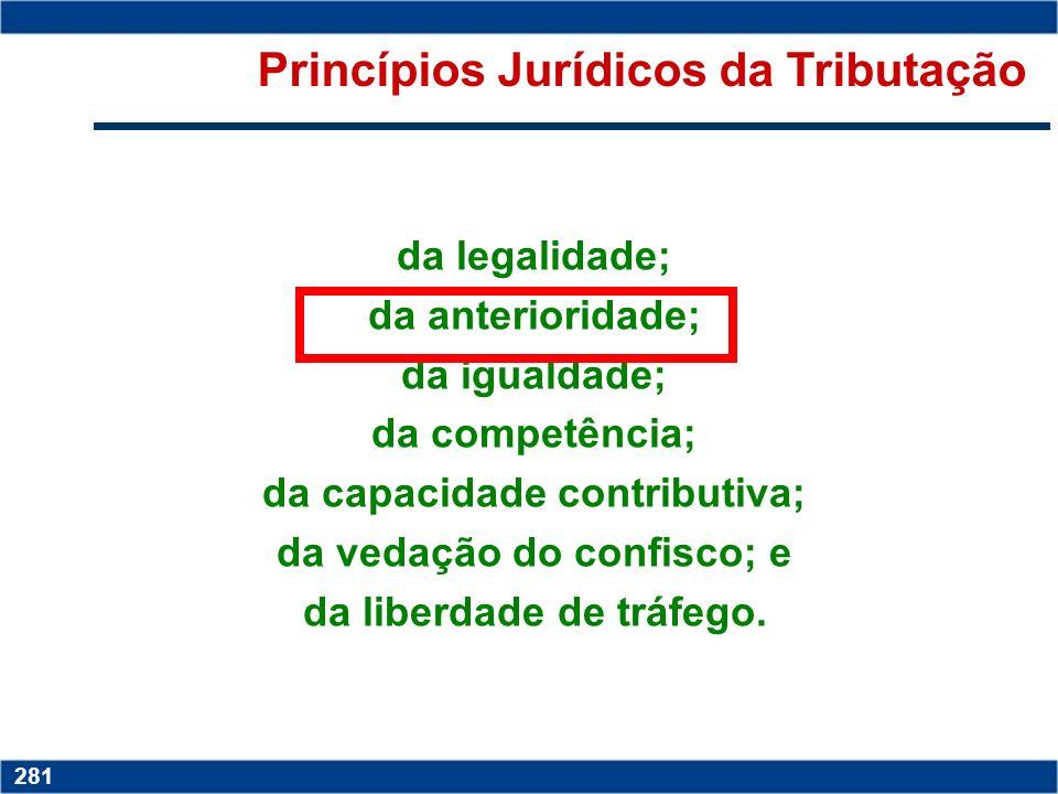 Copyright © 2006 by Pearson Education 15-280 280 Copyright © 2006 by Pearson Education 15-280 280 Fato Gerador É a situação suficiente e necessária, d