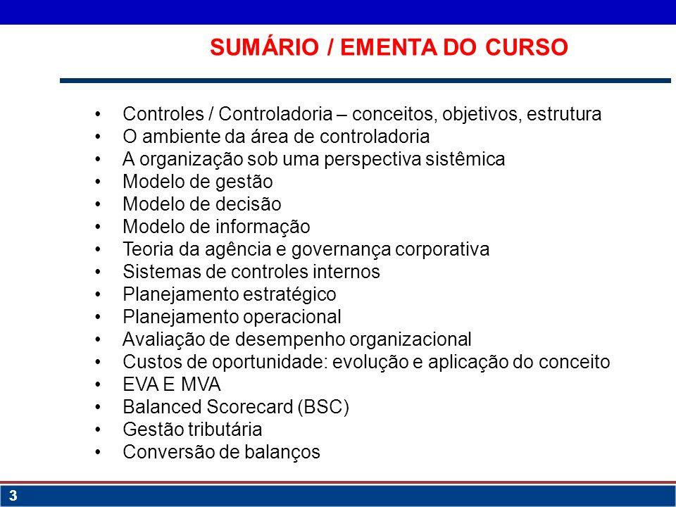 Copyright © 2006 by Pearson Education 15-2 2 Copyright © 2006 by Pearson Education 15-2 2 GESTÃO EM CONTROLES GERENCIAIS