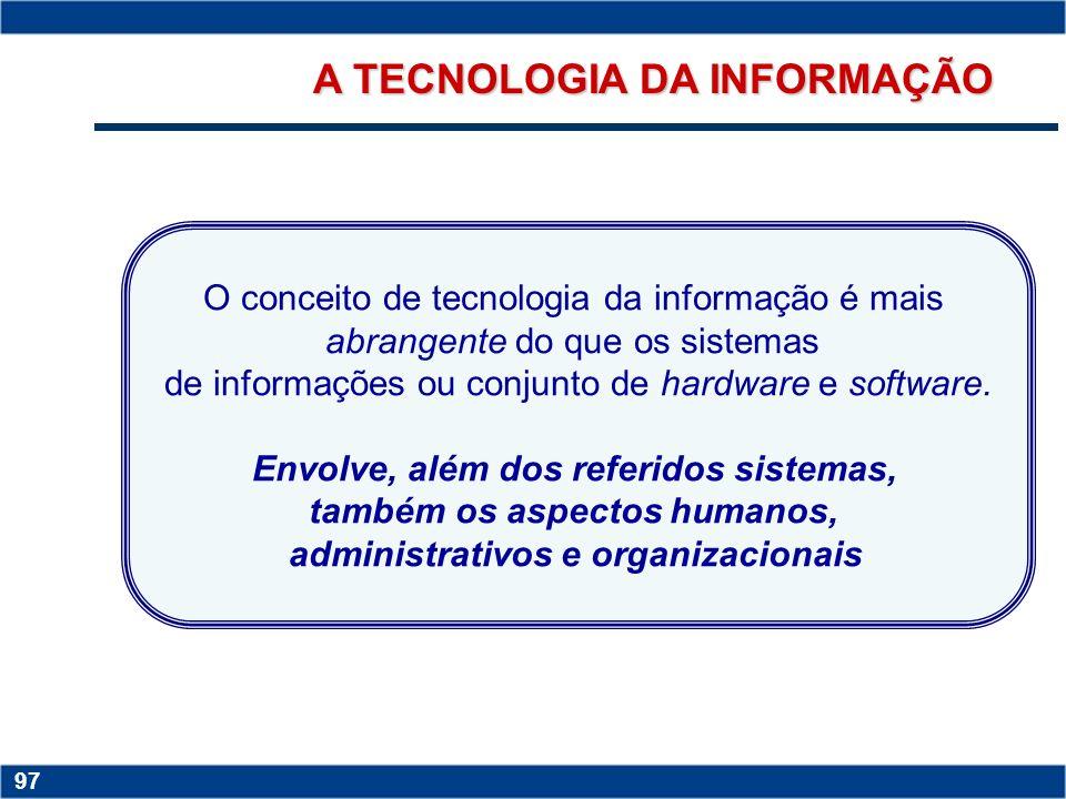 Copyright © 2006 by Pearson Education 15-96 96 Sistema de Informações Executivas (SIE) Um SIE é projetado especificamente para o uso de executivos, en