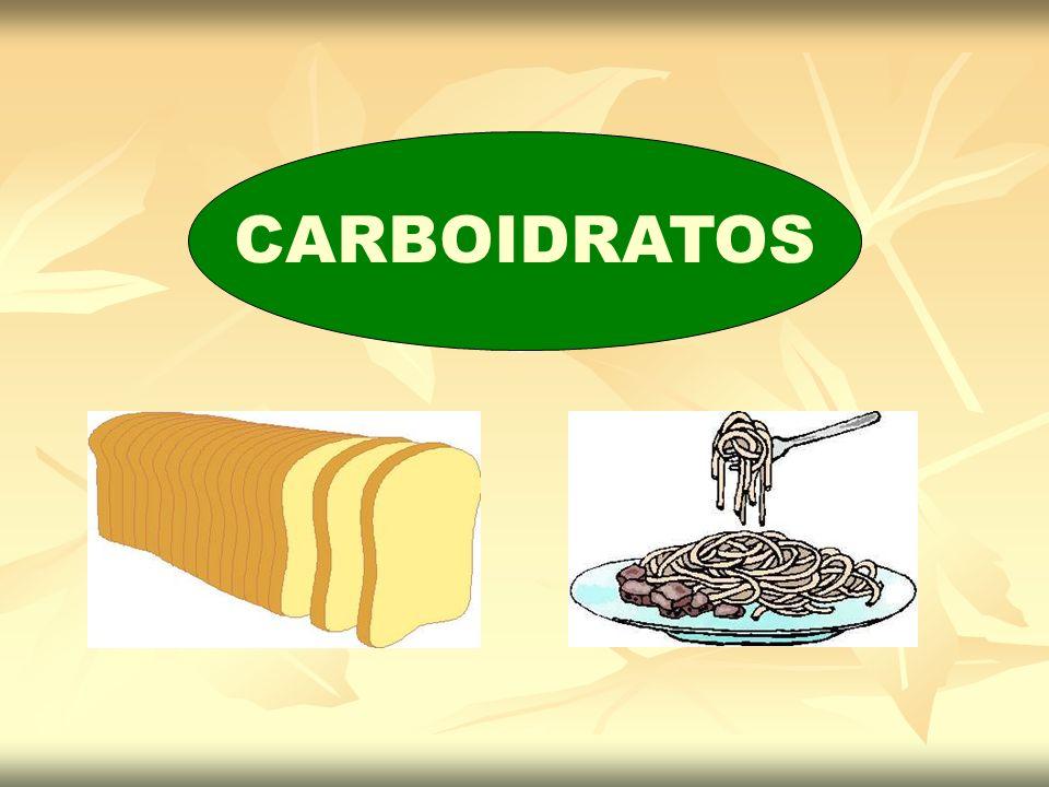 50 a 60 % do VET Recomendações Nutricionais Carboidratos DRI (2002) para indivíduos > 50 anos: 45 – 65 % do VET 130 g de CHO / dia Intolerância à lactose Observar presença de: Tolerância reduzida à glicose