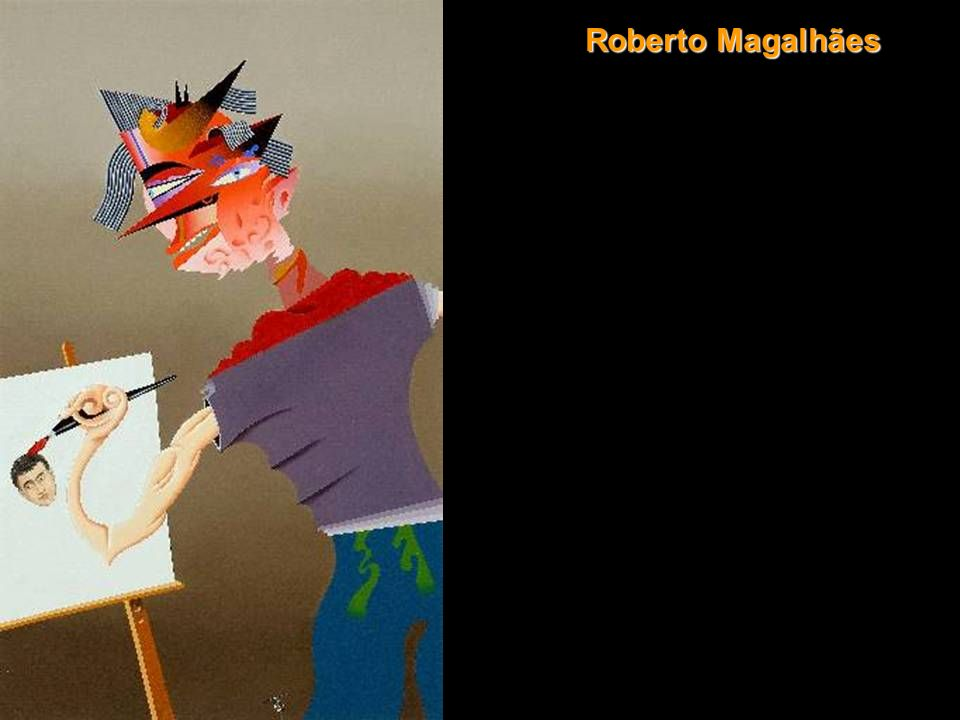 Roberto Magalhães