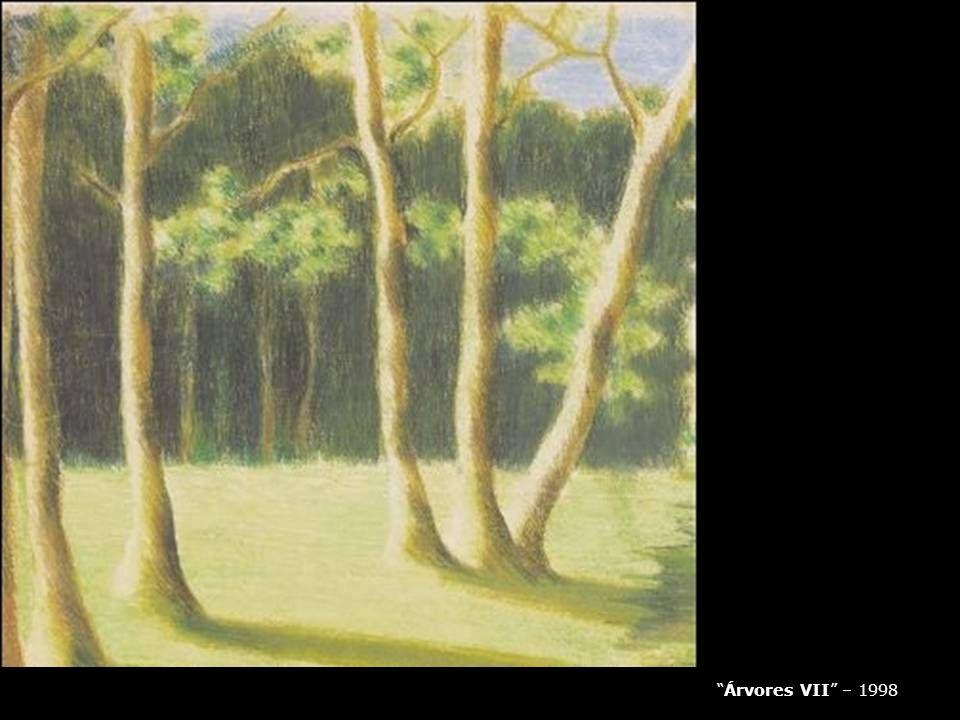 Árvores VII – 1998