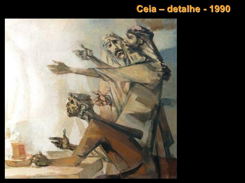 26 mai 2009 - 19:18 O artista plástico Arcangelo Ianelli, 86, morreu na manhã desta terça-feira (26) em São Paulo.
