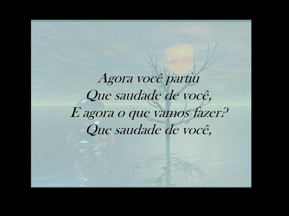 Acredito que nenhum poeta no mundo saberá descrever em palavras, o amor que levamos por você em nossos corações!!!