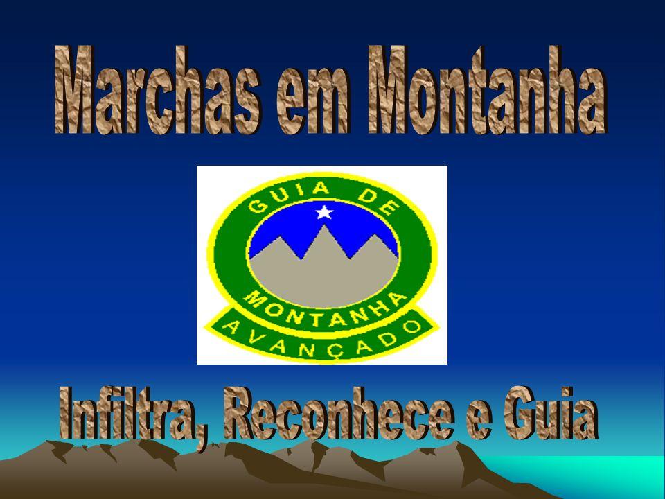 MARCHAS EM MONTANHA 1.